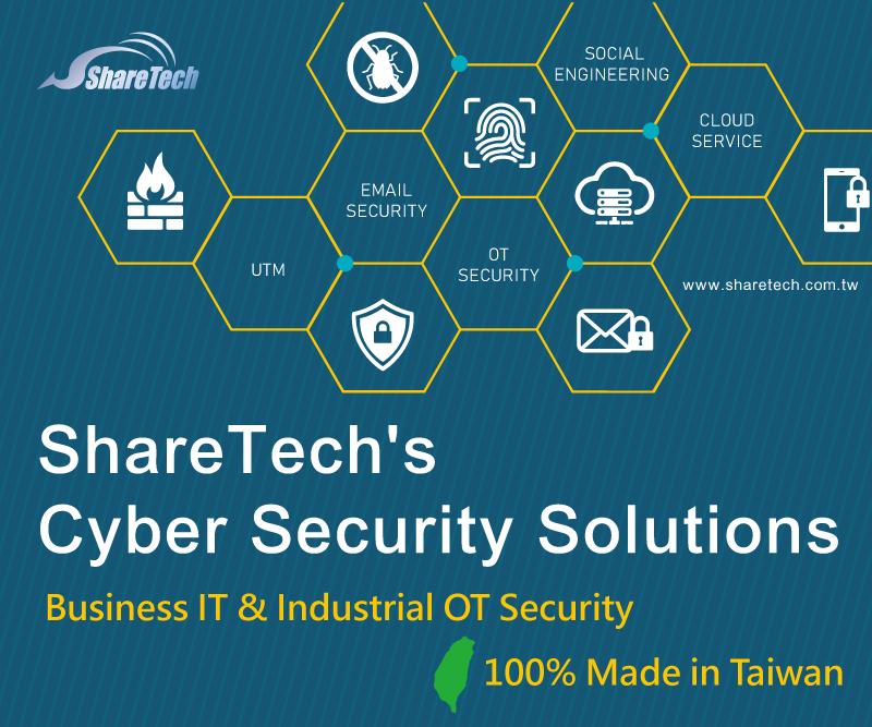 ShareTech