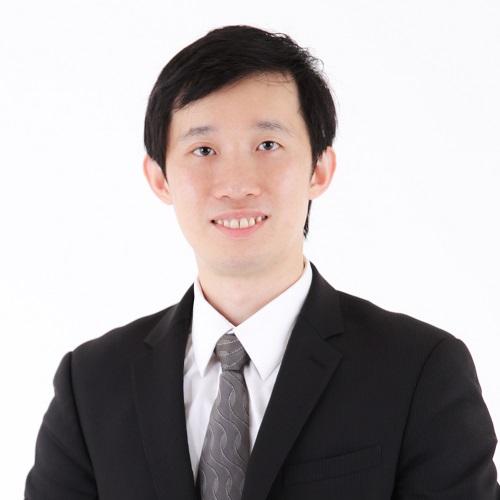 Daniel Yeung