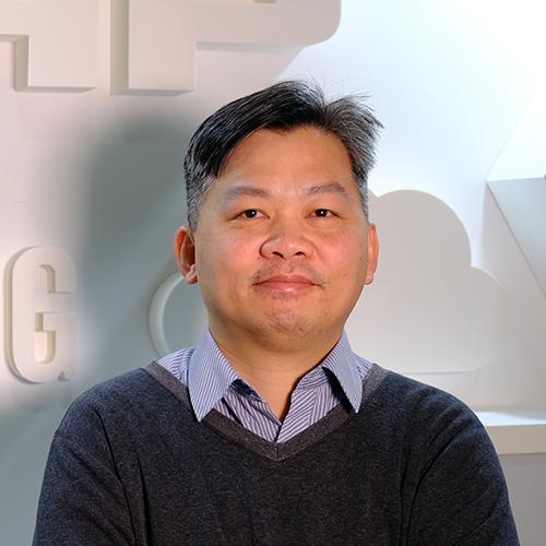 Daniel Hsieh