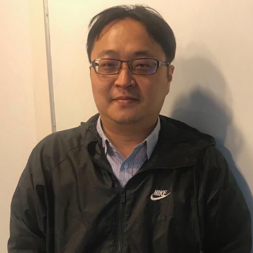 黃曉偉 Xiao-Wei Huang