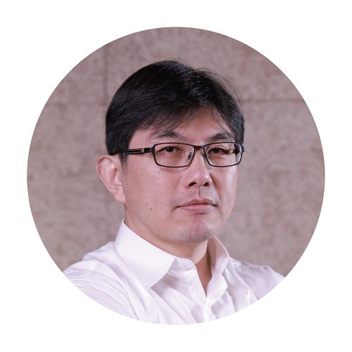 Paul Li 李鵬