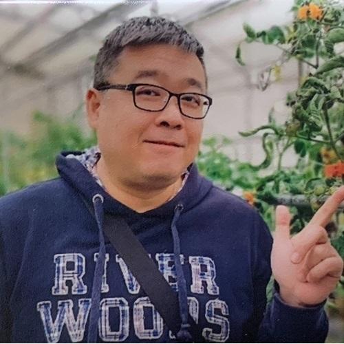Carlos Sheng 冼柏齡