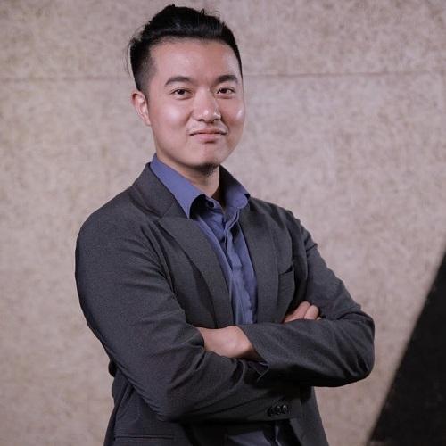 Dave Peng 彭冠嘉