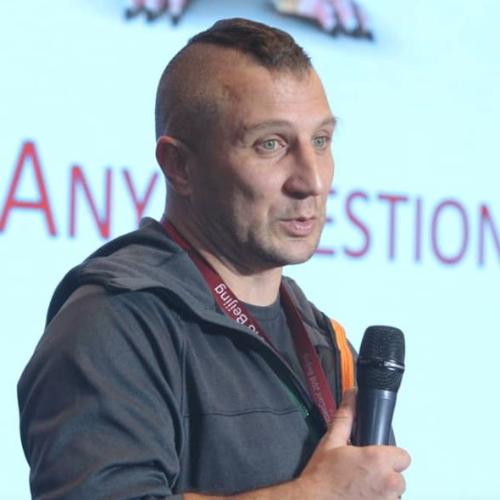 Fyodor Yarochkin