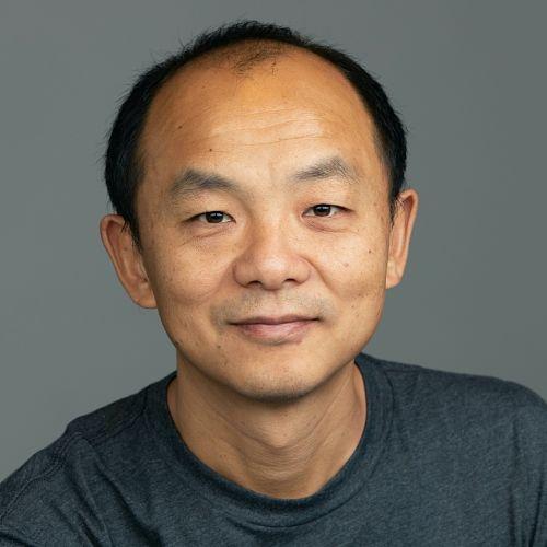 Yulei Liu(刘宇雷)