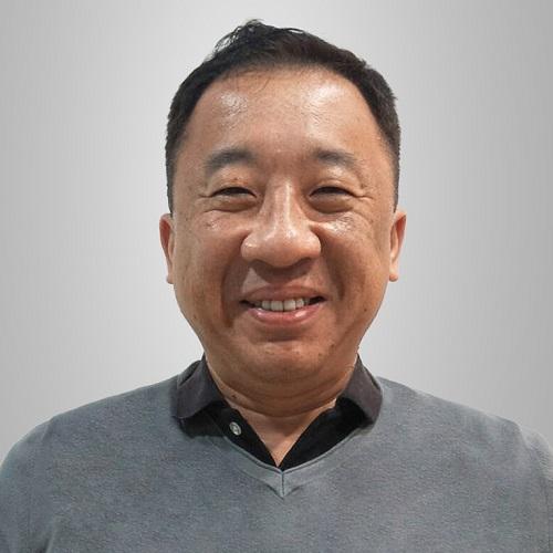 Tommy Hsu