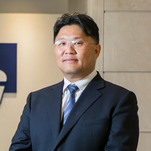 Hsiu, Shu-Chen (David Hsiu)