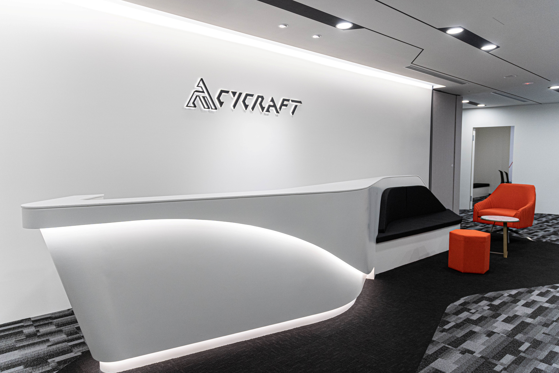 CyCraft