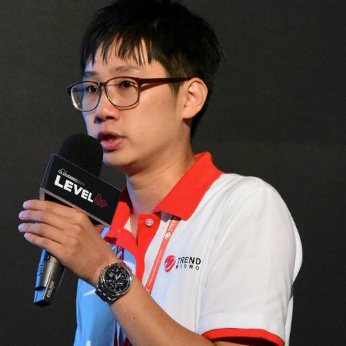 Josh Huang