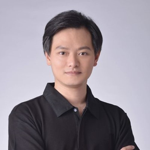 William Yeh(葉秉哲)