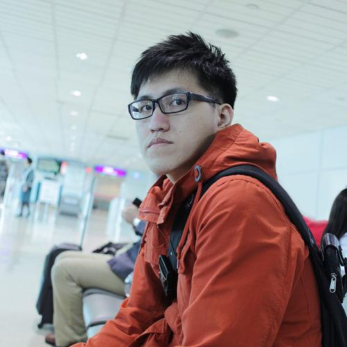Jeremy Wu(吳育旻)