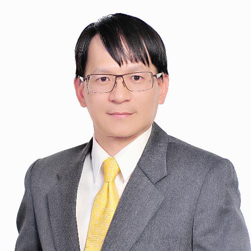 Akuei Hsu