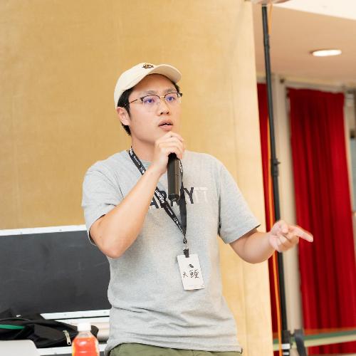 Yu-Hsuan Wang