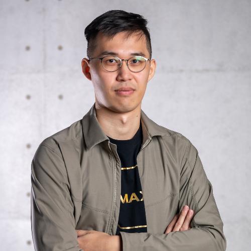Anderson Lin