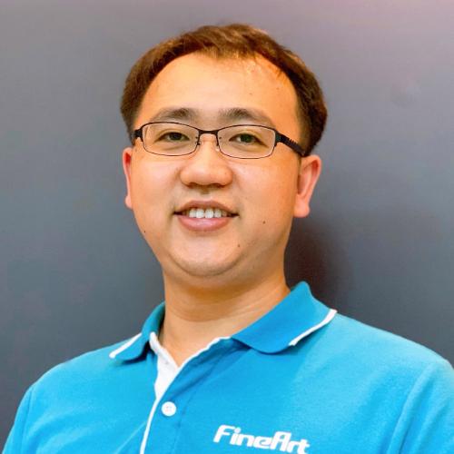 Ting Wei Yang