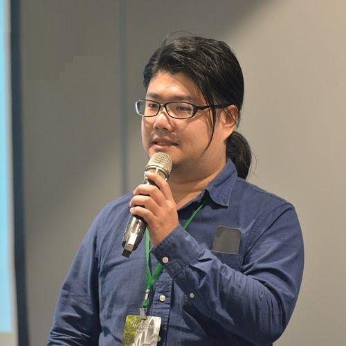 Tim Wang (王泰翔)