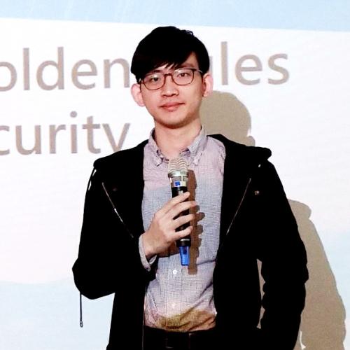 Kuro Huang