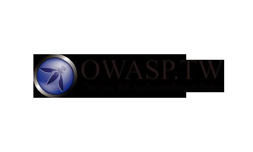 OWASP Taiwan Chapter