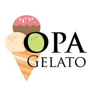 Fortinet 資安品牌日 - 入座有禮 OPA GELATO 手作義式冰淇淋兌換卷一張