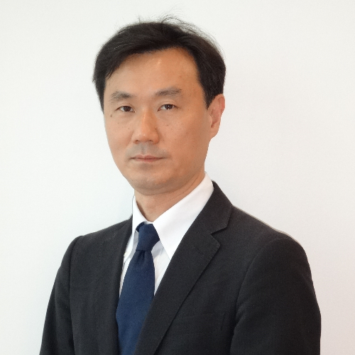 Kazuhiko Saiki
