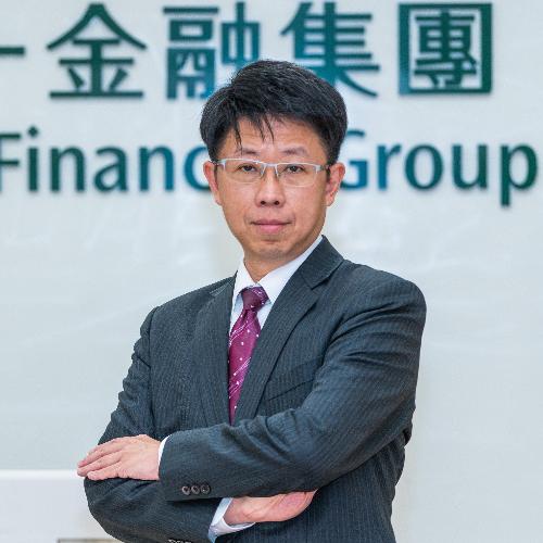 Dr. Pei-Wen Liu