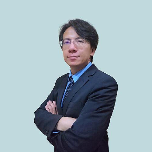 張佳俊 Maxon Chang