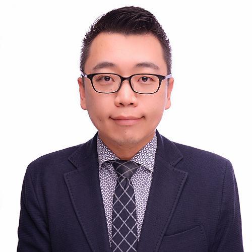 Kelvin Liu(劉科志)