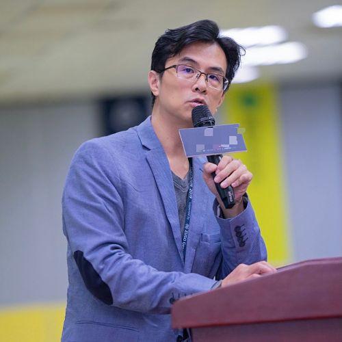 Michael Chen(陳勉修)