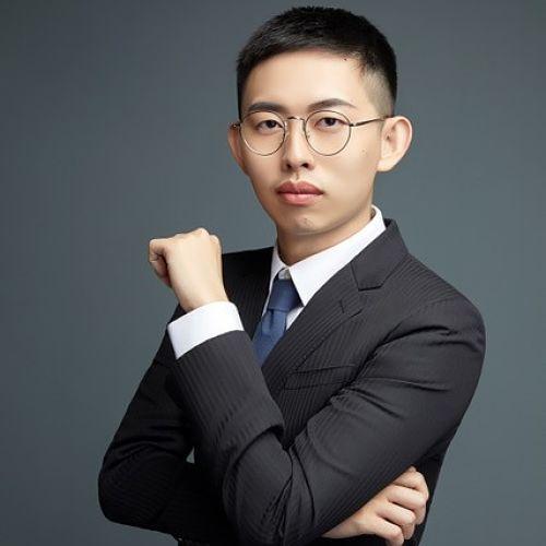 John Liu(劉奕為)
