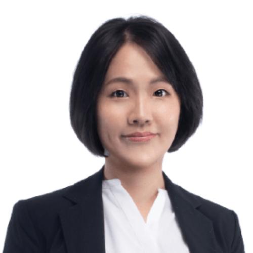 Evonne Tsai(蔡伊芳)