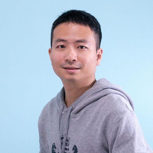Derek Chen(陳岳澤)